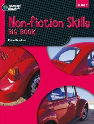 Literacy World Stage 2 Non Fiction: New Edition Big Book