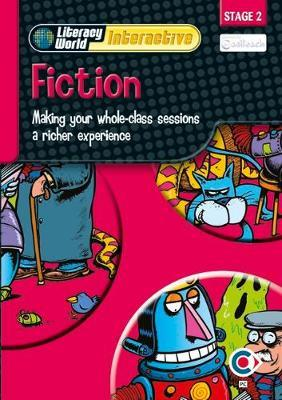 Literacy World Interactive Stage 2 Fiction: Software Single User Scotland/NI: Fiction