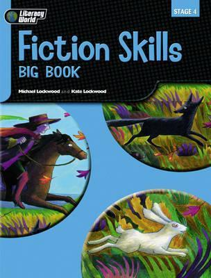 Literacy World Stage 4 Fiction:New Edition Big Book