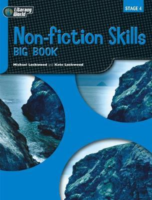 Literacy World Stage 4 Non Fiction Skills
