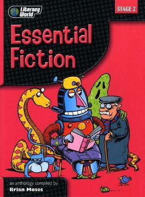 Literacy World Stage 2 Essential Fiction Anthology 6 Pack