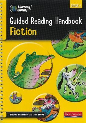 Literacy World Stage 1: Fiction Guided Reading Handbook Framework Edition