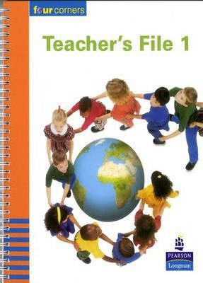 Four Corners Teacher File 1