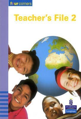 Four Corners Teacher File 2