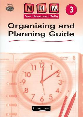 New Heinemann Maths Yr3, Organising and Planning Guide