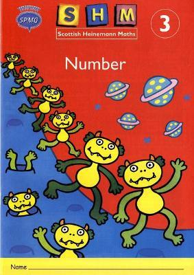 Scottish Heinemann Maths 3: Activity Book Omnibus Pack