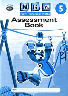 New Heinemann Maths Year 5, Assessment Workbook