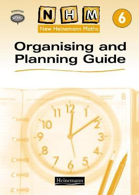 New Heinemann Maths Year 6, Organising and Planning Guide