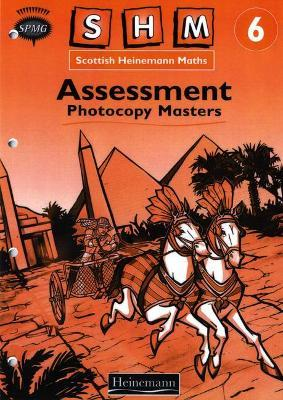 Scottish Heinemann Maths 6: Assessment PCMS