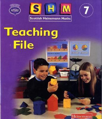 Scottish Heinemann Maths 7: Teaching File