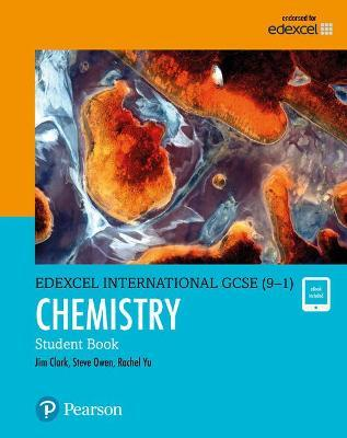 Edexcel International GCSE 9 1 Chemistry Student Book