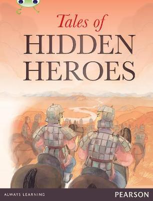 Bug Club Pro Guided Year 5 Tales of Hidden Heroes