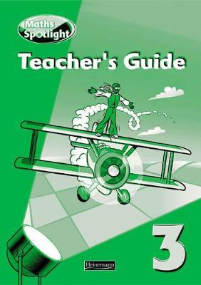 Maths Spotlight Year 3 Teachers Book