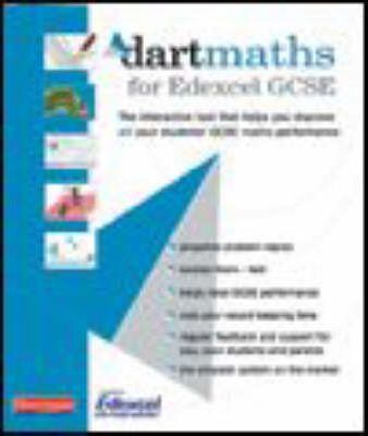 Dart Maths Edexcel GCSE: Foundation CDROM & Teachers Guide