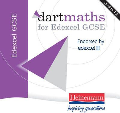 Dart Maths Edexcel v1.2 Foundation and Intermediate