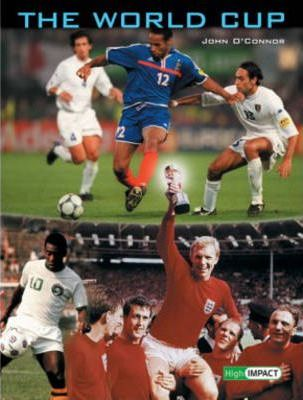 High Impact Set A Non-Fiction: The World Cup