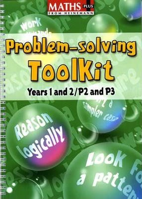 Maths Plus Problem Solving Toolkit: Years 1-2/P2-3
