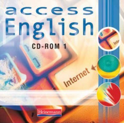 Access English CDROM