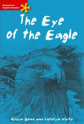 Heinemann English Readers Intermediate Fiction: Eye of the Eagle