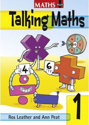 Maths Plus Talking Maths Year 1/P2: Teacher's Book