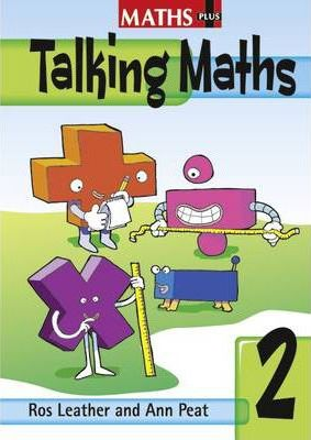 Maths Plus Talking Maths Yr 2/P3: Teacher's Book