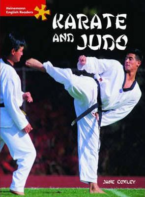 HER Int Non-Fic: Karate and Judo