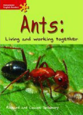 Heinemann English Readers Elementary Science Life in a Colony: Ants