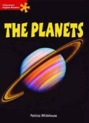 Heinemann English Readers Elementary Science The Planets