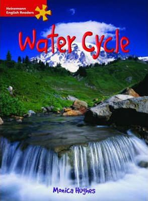 Heinemann English Readers Elementary Science Water Cycle
