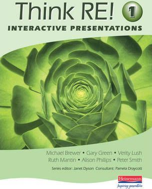 Think RE Interactive Presentations