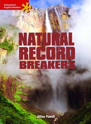 International Non-Fiction: Natural Record Breakers