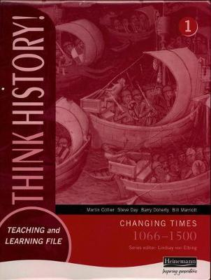 Think History: Changing Times 1066-1500 Foundation: Book 1