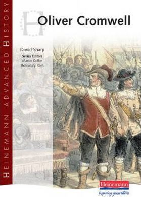 Heinemann Advanced History: Oliver Cromwell