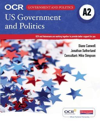OCR A Level Government and Politics Student Book (A2)