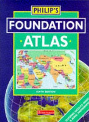 Philips Foundation Atlas Sixth Edition ( Paperback )