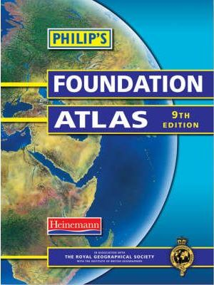 Philips Foundation Atlas 9th Edition
