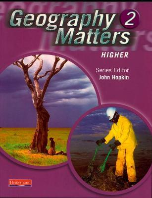 Geography Matters: Core Pupil Book No. 2