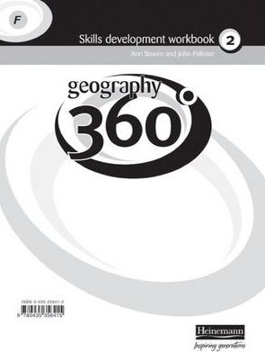 Geography 360