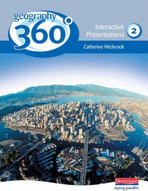 Geography 360 Interactive Presentations Paper 2