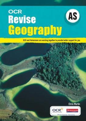Revise AS Geography OCR