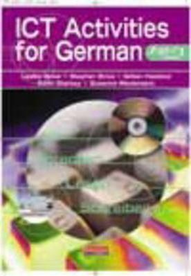 ICT Activities for German: Logo 1 5-Pack + Licence Upgrade