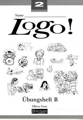 Logo 2 Workbook B Single Euro Edition