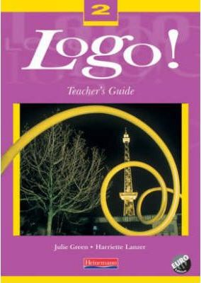 Logo! 2 Teacher's Guide Euro Edition