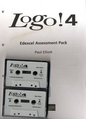 Logo! 4 Assessment Pack for Edexcel