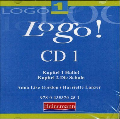 Logo 1 Audio CDs 1-3 Pack 2006 Edition