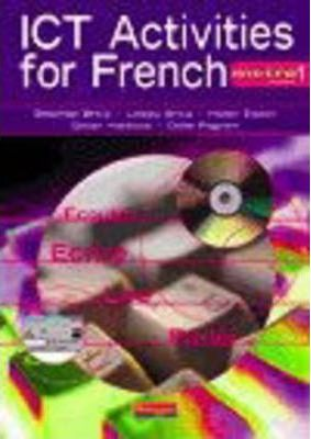 ICT Activities for French: Metro 1 5-Pack and Licence Upgrade