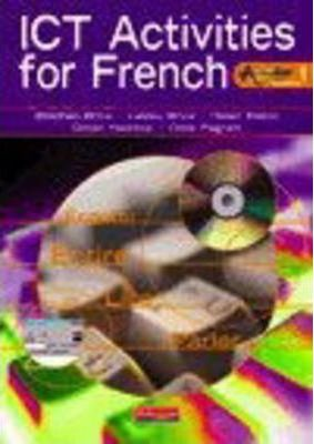 ICT Activities for French: Avantage 1 5-Pack + Licence Upgrade
