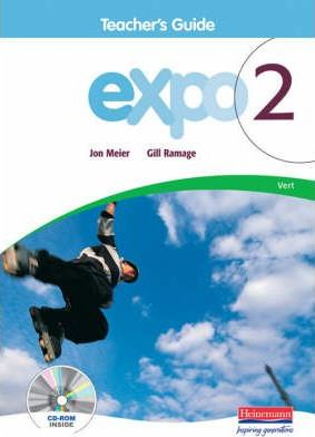 Expo 2 Vert Teacher's Guide