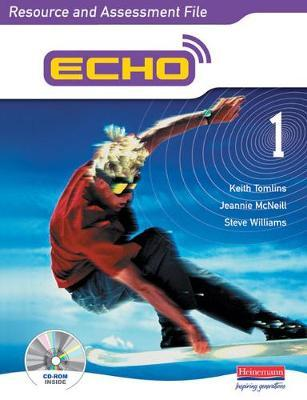 Echo 1 Resource and Assessment File