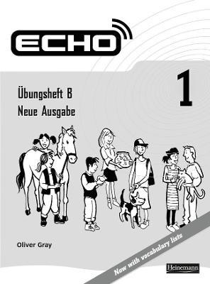 Echo 1: Workbook B